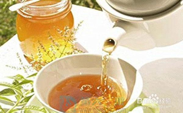 蜂蜜的吃法二是冲着吃——第六味道