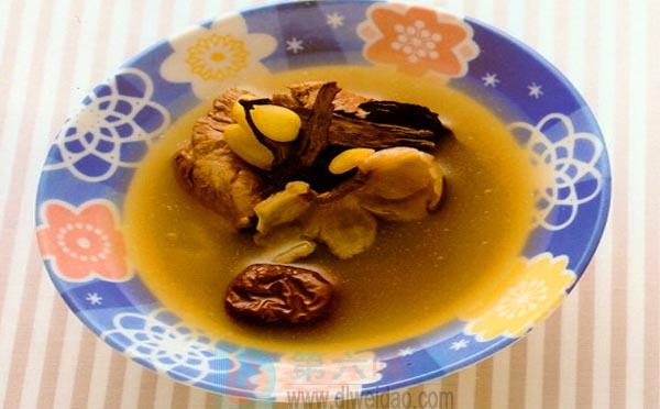 蜂蜜养生保健食谱——首乌丹参蜂蜜饮。何首乌15克,丹参15克,蜂蜜20克——第六味道