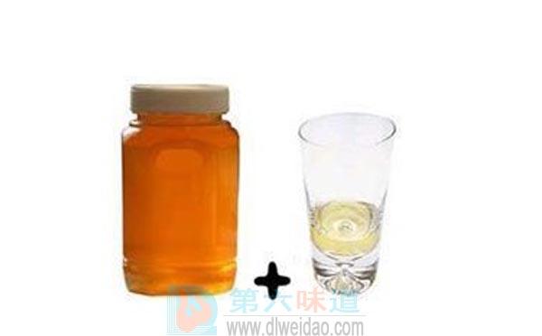 蜂蜜养生醋的功效蜂蜜加白醋是有效的减肥美容方法——第六味道
