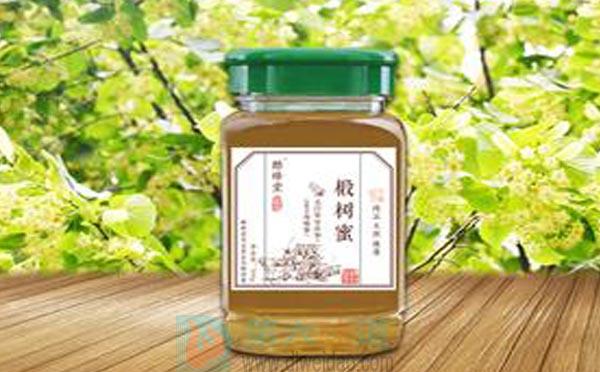 椴树蜂蜜的功效——椴树蜜简介,第六味道