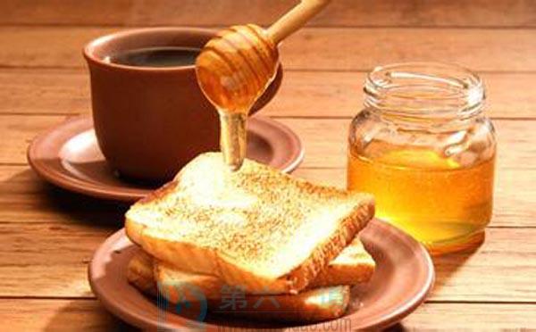 椴树蜂蜜的功效——营养食品,第六味道