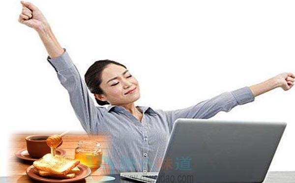 椴树蜂蜜的功效——抗疲劳镇静作用改善血液的营状况,第六味道