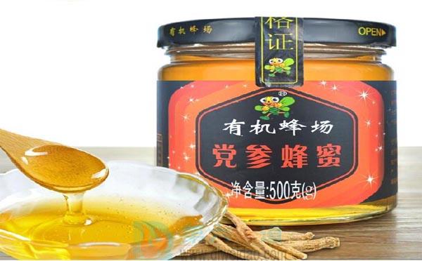 党参蜂蜜的功效简介适于体虚,胃冷、慢性胃炎、贫血者的保健食用。第六味道
