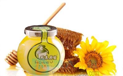 葵花蜂蜜的简介——第六味道